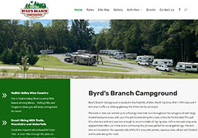 Bryds Branch Campground